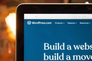 Le CMS WordPress