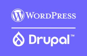 wordpress-ou-drupal